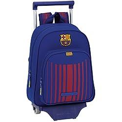 Safta Futbol Club Barcelona 611729020 Mochila infantil