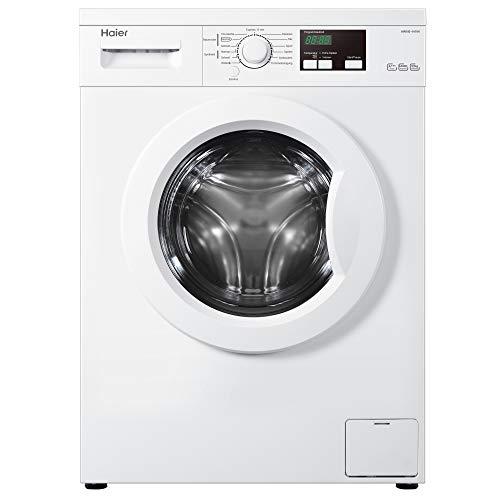 Haier HW 100-1411 N Waschmaschine Frontlader / 1400 rpm / 10 kilograms