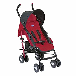 Chicco Echo - Silla de paseo, ligera y compacta, 7,6 kg, color rojo (B004ER4PQU) | Amazon price tracker / tracking, Amazon price history charts, Amazon price watches, Amazon price drop alerts