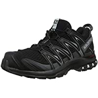 Salomon Men's Trail Running Shoes, XA Pro 3D