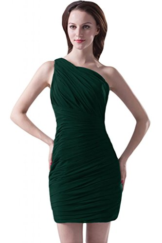 Sunvary Sexy retro aperto per Spaghetti, cinghia e corsetto Pageant Prom Fodero per vestiti Rosso