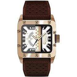 ene watch Modell 104 Racer Herrenuhr 11593