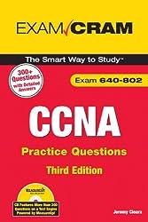 CCNA Practice Questions (Exam 640-802)