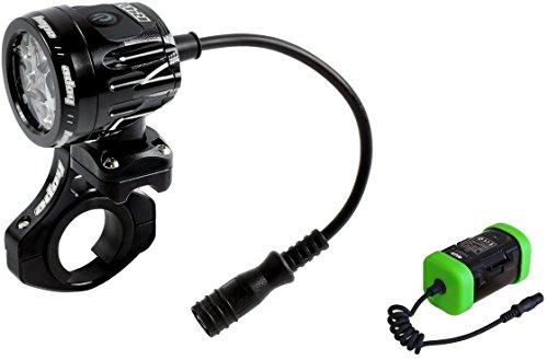 Hope R4+ LED Vision - Std - UK (1 X 4 Cell *Es Battery)