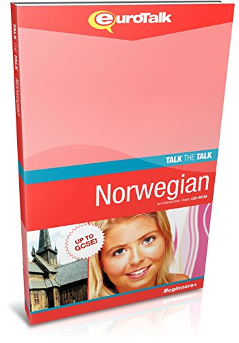Talk The Talk Norwegisch (PC+MAC)