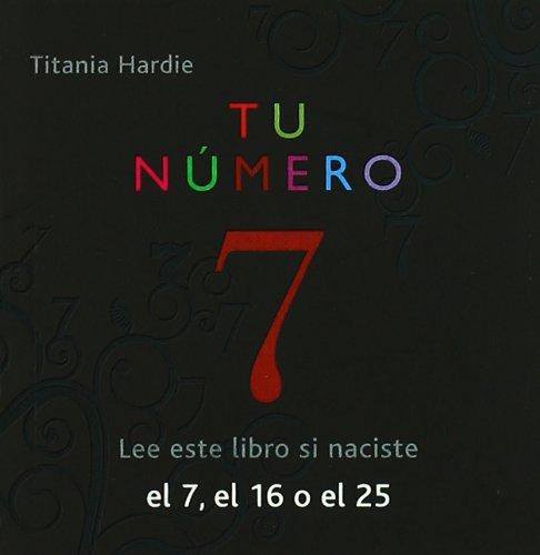 Tu número Nº7 (Tu Numero)
