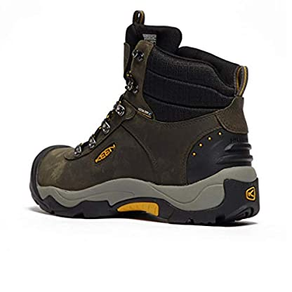 KEEN Men's Revel Iii High Rise Hiking Boots 2