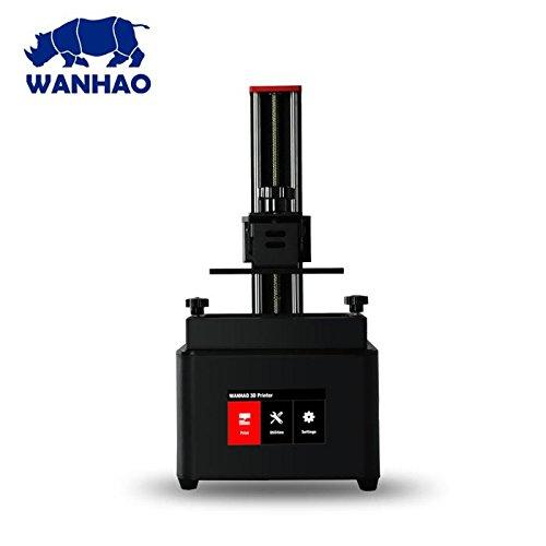 Wanhao – Duplicator 7Plus v2 - 6