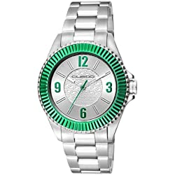 Womens Watches CUSTO ON TIME CUSTO ON TIME PYRAMID CU047203