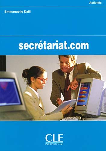 Secrétariat.com - Livre de l'élève