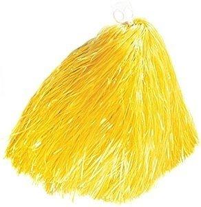 Widmann 1054g–Pompom-Cheerleader, gelb