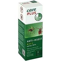 Care Plus Anti Insect Deet Spray 50% 60 ml preisvergleich bei billige-tabletten.eu