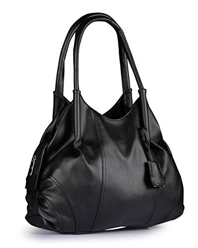 Fostelo Jane Women\'s Handbag (Black)