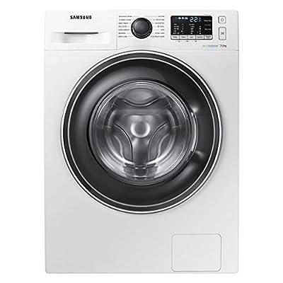 Samsung WW70J5555EW Eco Bubble 7kg Washing Machine from Samsung