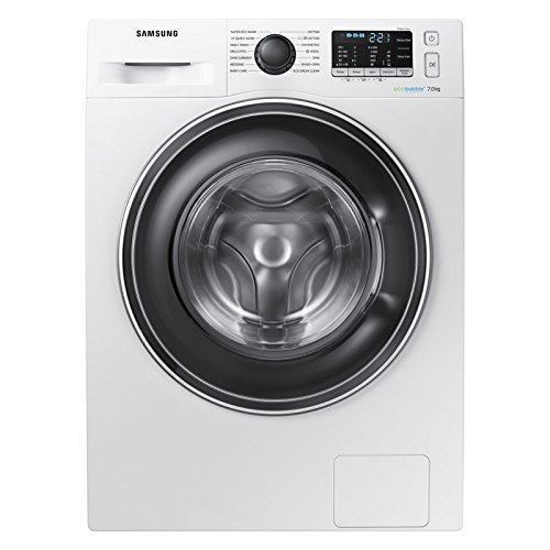 Samsung WW70J5555EW Eco Bubble 7kg Washing Machine