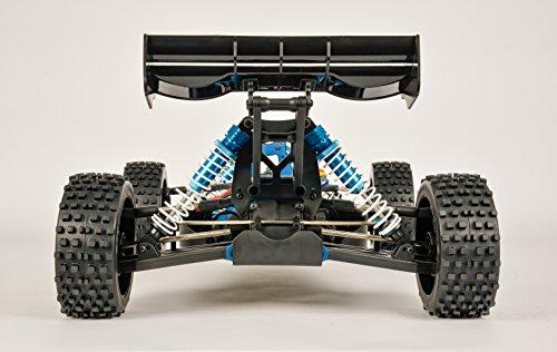 RC Auto kaufen Buggy Bild 5: Carson 500409022 - DMAX 1:5 Dirt Attack 6S 100% RTR, Fahrzeug*