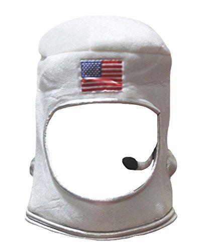 Petitebelle United States Astronaut Warm Hat Unisex Clothing For Children (One Size)