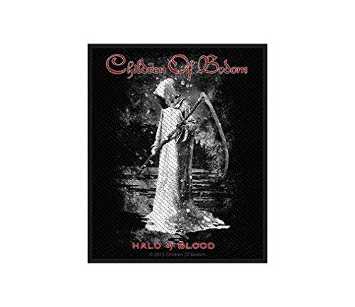 "Children Of Bodom–Toppa ""Halo of Blood"""
