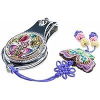 Schönen Nagelknipser, Schmetterling Design, natürlichem Perlmutt Maniküre Accessoire für Hände und Fuße. Koreanische... preisvergleich bei billige-tabletten.eu