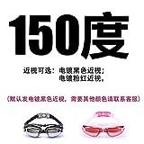jsauwi Agente Anti-Appannamento Neutro Resistente ai Raggi UV con Protezione UVOcchialini antiappannamento per Occhiali da Nuoto Impermeabili, 150 Gradi