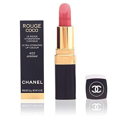 Chanel Rouge Coco Lippenstift 406 - antoinette 3.5 g - Damen, 1er Pack (1 x 1 Stück)