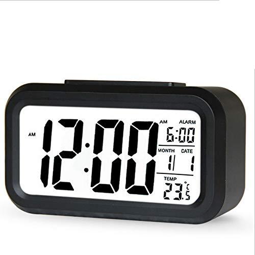 Reloj silencioso reloj electrónico