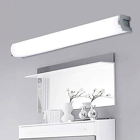 FEI&S Camera da letto luce da parete nichel spazzolato in vetro smerigliato maschera Lampada di cortesia #30