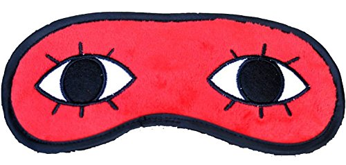 Jiahao Gintama Okita Sougo Schlafmaske, Augenmaske, japanisches Anime, Cosplay (Anime Inspirierte Kostüm)