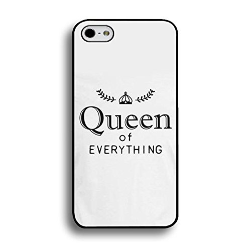 Fashion King and Queen Couple Printing Hard Plastic Phone Case Cover Skin for Iphone 8 Plus Color984d