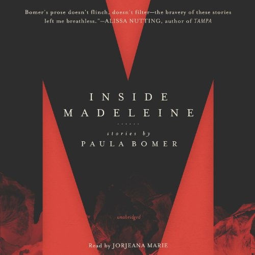 Inside Madeleine  Audiolibri