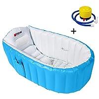 Cuscino Gonfiabile Per Vasca Da Bagno.Vasca Da Bagno Gonfiabile Per Bambini Benessere E Igiene Al Top