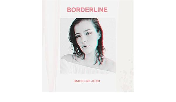 Borderline di madeline juno su amazon music amazon.it