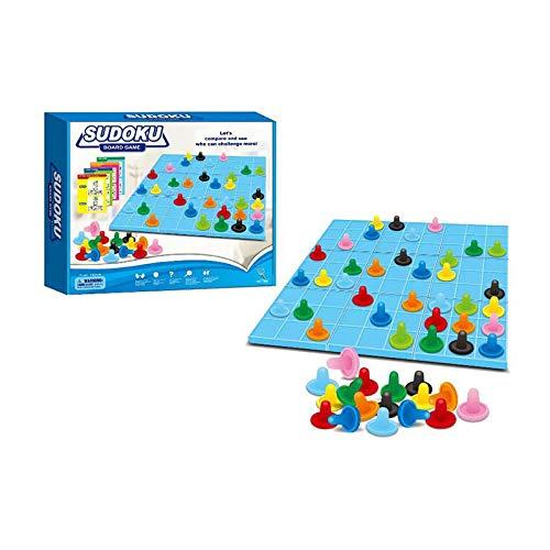 Comprar Neo- Juego de Mesa de Estrategia Sudoku de Colores, (5067)