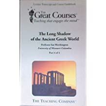 Long Shadow of the Ancient Greek World - Part 4 of 4