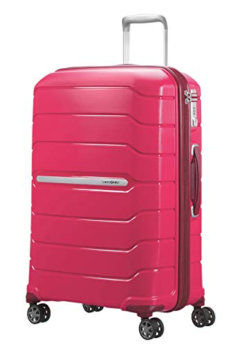 Samsonite (55cm-38L), METALLIC