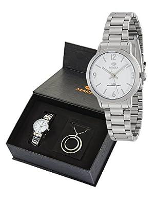 Conjunto Marea Mujer B41213/10 Reloj y Colgante