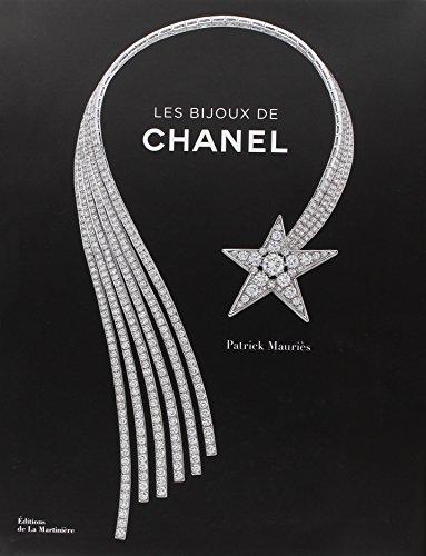 Les Bijoux de Chanel par Patrick Mauries