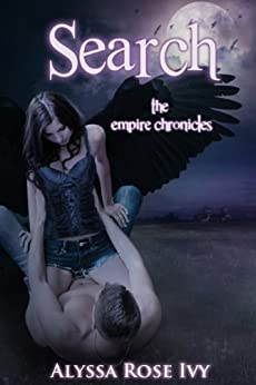 Search (The Empire Chronicles Book 2) by [Ivy, Alyssa Rose]