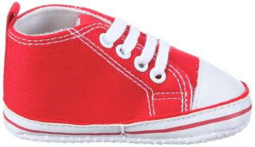Playschuhe Baby Turnschuhe, Turnschuhe, Baby Sneaker 121535, UnisexKinder Sneaker ... e38596