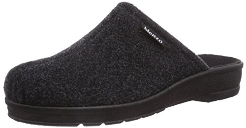 Gevavi 8165 Damen Pantoffeln Schwarz (schwarz(zwart) 00)