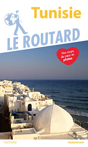 Guide du Routard Tunisie 2019/20 par Collectif