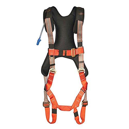 Madaco Dachbau Fallschutz Heavy Duty Full Body Industrial Safety Harness Größe M-XXL ANSI OSHA H-TB-205-AV-H