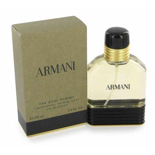 Giorgio Armani Armani Eau Pour Homme Men 100ML EDT