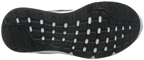 adidas Galaxy 3, Scarpe da Corsa Donna Nero (Core Black/core Black/silver Met,)