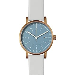 VOID V03D Watch - Copper/Navy