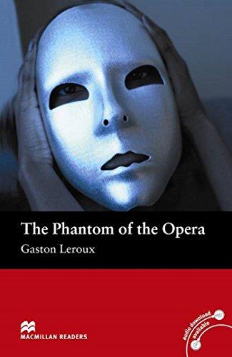 Macmillan Reader Level 2 Phantom of the Opera Beginner Reader (A1) (Macmillan Readers - Beginner Level)
