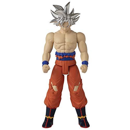 Dragon Ball- Goku Ultra Instinto Limit Breaker Series (Bandai 36734)
