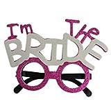 Party-Anthem I'm The Bride Eye Glasses -...