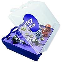 Osram CLKH724V Lampada set, 24V H7, 14 Lampada ,in Confezione box