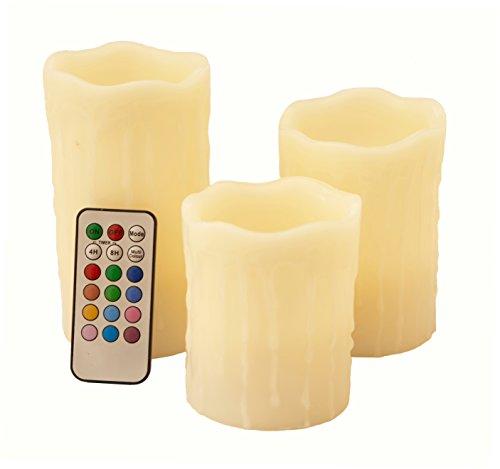 frostfire-6008-juego-de-3-velas-artificiales-con-cambio-de-color-aroma-a-vainilla-y-mando-a-distanci